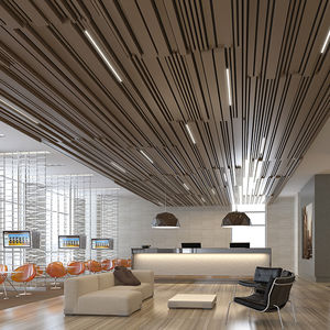 aluminum alloy ceiling