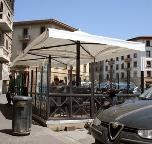 bar parasol / for hotel / for restaurants / for public pools