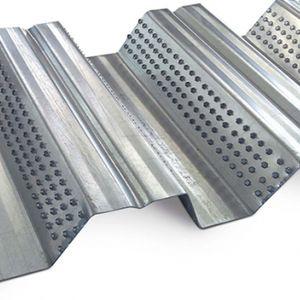composite structural floor