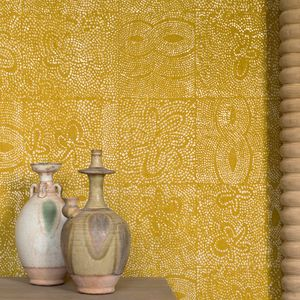 interior wall-covering