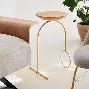 minimalist design side table