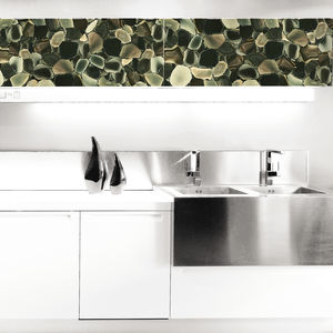 Solid Surface decorative panel