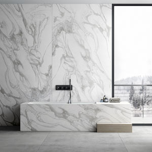 contemporary bathroom / Dekton®
