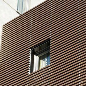 terracotta solar shading