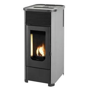 biomass heating stove