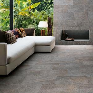 indoor tile / for floors / porcelain stoneware / 30x60 cm