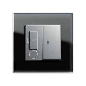 built-in electrical box