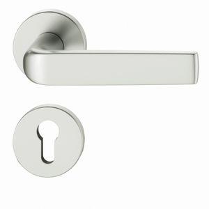 door handle / brass / aluminum / bronze
