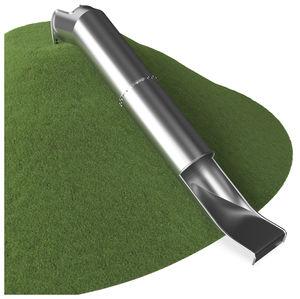 upright slide