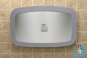 polypropylene diaper changing station