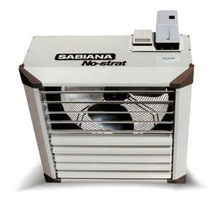 electric hot air generator / industrial