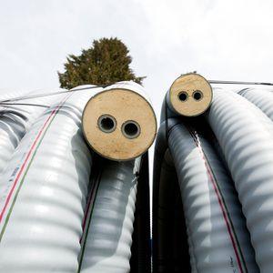 metal pipe / eco-friendly
