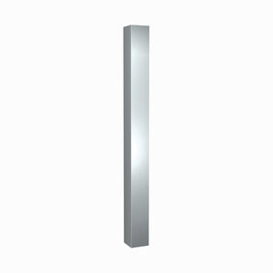 stainless steel wall protection / corner