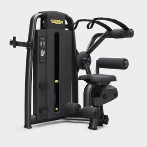 abdominal fitness apparatus