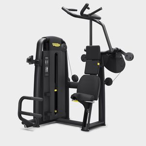 butterfly weight training machine