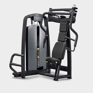 chest press weight training machine / extension