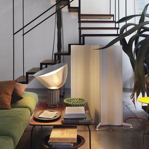 electric radiator / aluminum / contemporary / free-standing