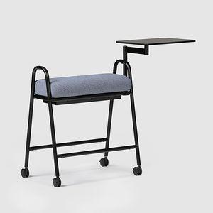 contemporary office stool