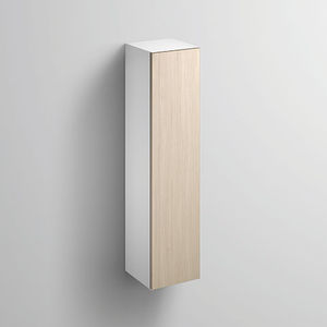 bathroom column cabinet