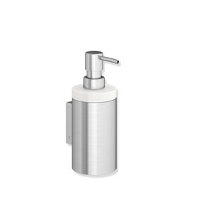 Stainless Steel Soap Dispenser Brushed Stainless Steel Soap Dispenser All Architecture And Design Manufacturers Videos