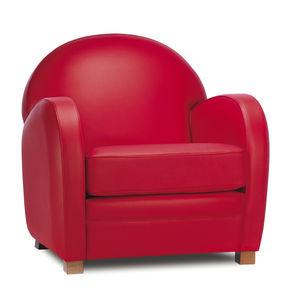 traditional club chair