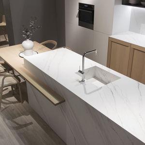 porcelain stoneware countertop