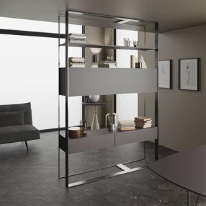 furniture panel / cover / porcelain stoneware / for furniture