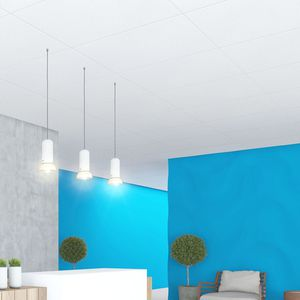 steel ceiling suspension system