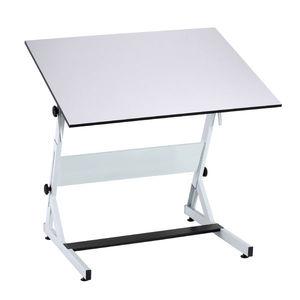 laminate drafting table