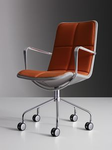 contemporary conference chair