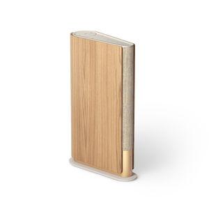 oak speaker
