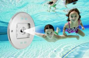 swimming pool anti-drowning system