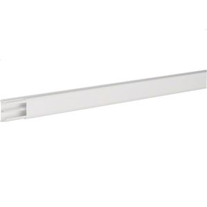 PVC cable trunking