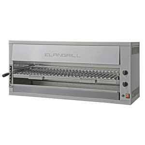gas grill / electric / countertop / commercial
