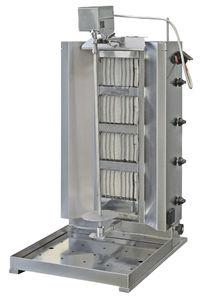 commercial kebab machine