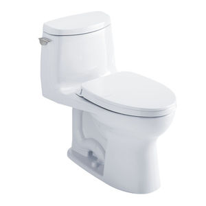 free-standing WC
