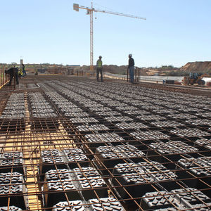 disposable formwork