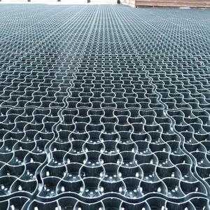 plastic reinforcement grid