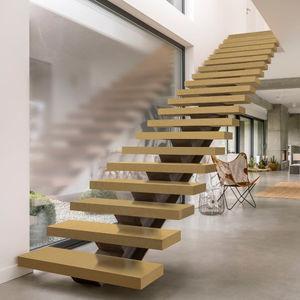 metal step covering
