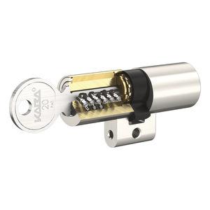 security cylinder lock / key