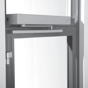 swing door automation