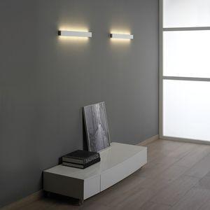 minimalist design wall light