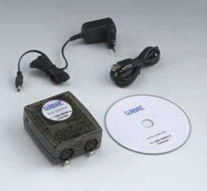 PC DMX controller