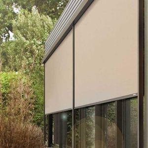 vertical blinds / roller / canvas / outdoor