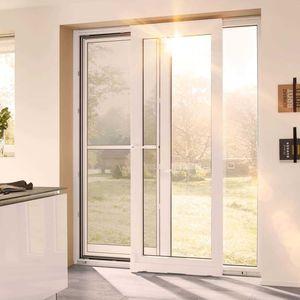 roller shutters / aluminum / door / window
