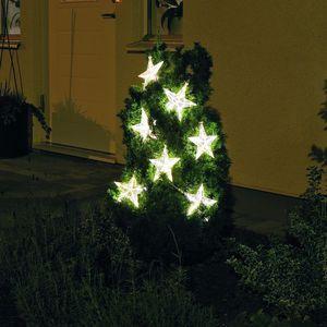 LED Christmas lights