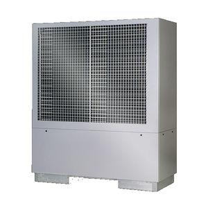 air/water heat pump