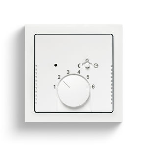 room thermostat