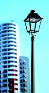 sheet steel lantern