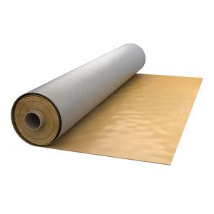 roll sound-insulating underlay / flat roof